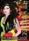 Amy Winehouse - The Girl Done Good (DVD, 2008)