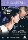 Don't Touch The Axe (DVD, 2008)