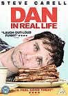 Dan In Real Life (DVD, 2008)