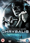 Chrysalis (DVD, 2008)