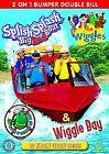 The Wiggles - Wiggle Bay/Splish Splash (DVD, 2007)