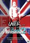 Later With Jools Holland - Cool Britannia 2 (DVD, 2005)