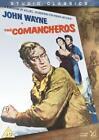 The Comancheros (DVD, 2005)