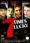 7 Times Lucky (DVD, 2005)