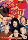 They Think It's All Over - 10th Anniversary (DVD, 2005)