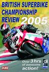 British Superbike Review 2005 (DVD, 2005)