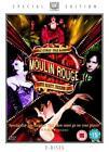 Moulin Rouge (DVD, 2006, 2-Disc Set)