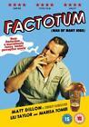 Factotum (DVD, 2006)