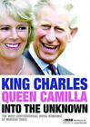 King Charles And Queen Camilla Into The Unknown (DVD, 2006)