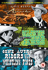 3 Classic Westerns Of The Silver Screen - Vol. 7 (DVD, 2006)