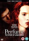 Perfume - The Story Of A Murderer (DVD, 2007, 2-Disc Set)