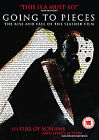 Going To Pieces - The Rise And Fall Of Slasher Films (DVD, 2007)