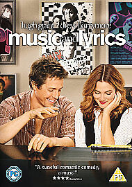 Music And Lyrics DVD 2007 - <span itemprop=availableAtOrFrom>Tamworth, United Kingdom</span> - Music And Lyrics DVD 2007 - Tamworth, United Kingdom
