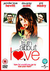 The Truth About Love (DVD, 2011)
