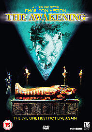 The Awakening  (1980)     **Brand New DVD**