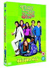 That 70s Show - Series 6 - Complete (DVD, 2007, 4-Disc Set)