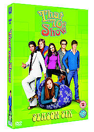That '70s Show: Season 6 [DVD], Good Used DVD, Luke Wilson, Topher Grace, Mila K