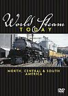 World Steam Today - North, Central And South America (DVD, 2007)