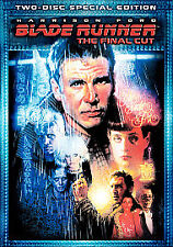Harrison Ford DVDs 2007 DVD Edition Year