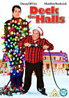 Deck The Halls (DVD, 2007)