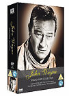 John Wayne Collection - Legend Of The Lost/The Big Trail/The Comancheros/North To Alaska/The Undefeated (DVD, 2007, 5-Disc Set, Box Set)