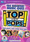 Top Of The Pops - The Essential Music Quiz (DVDi, 2007)