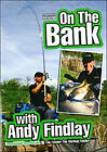 On The Bank With Andy Findlay - The Feeder/The Method Feeder (DVD, 2008)