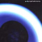 µ-Ziq - Royal Astronomy (2002)