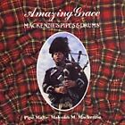 Pipe Major Malcolm M. MacKenzie - Amazing Grace (2007)