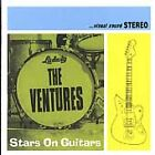 The Ventures - Stars on Guitars [Recall] (1998)