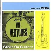 The Ventures - Stars on Guitars [Recall] (1998) SEALED