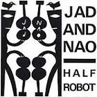 Jad & Nao - Half Robot (1996)
