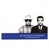 CD: Pet Shop Boys - Discography (The Complete Singles Collection, 1991) Pet Shop Boys, 1991