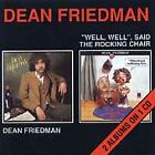 "Dean Friedman - ""Well, Well,"" Said the Rocking Chair (1991)"