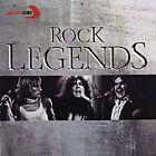 Various Artists - Capital Gold Rock Legends (2002)