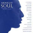 Various Artists - Midnight Soul [MCI] (1992)