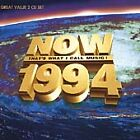 Various Artists - Now (1994, 1994)