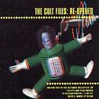 Soundtrack - Cult Files Reopened (Original , 1998)