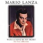 Mario Lanza - With A Song In My Heart (The Love Collection, 1997)