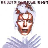 David-Bowie-Best-Of-1969-1974-The-1997-cd-in-mint-condition