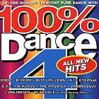 Various Artists - 100% Dance, Vol. 4 (1994)