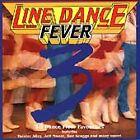 Various Artists - Line Dance Fever, Vol. 3 (1997)