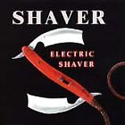 Billy Joe Shaver - Electric Shaver (1999)