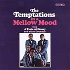 The Temptations - In a Mellow Mood (2001)