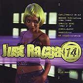 Various : Just Ragga 14 CD Value Guaranteed from eBay's biggest seller!