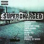 Various Artists - Supercharged [2002] (Parental Advisory, 2002)