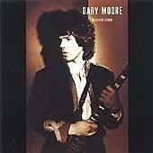 Gary Moore  Run For Cover Remastered 2003 - Chippenham, United Kingdom - Gary Moore  Run For Cover Remastered 2003 - Chippenham, United Kingdom