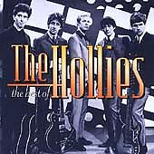 The-Hollies-Best-of-the-Hollies-EMI-1997-20-TRACK-SET-NEW-SEALED