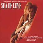 Trevor Jones - Sea of Love (Original Soundtrack, 1993)