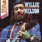 Willie Nelson - Is There Something (1993)